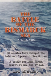 Battle of the Bismarck Sea. 3 March 1943