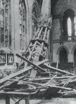 Sacred Heart Chapel, Ypres